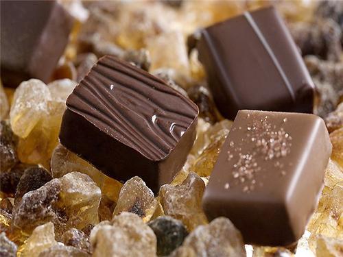 «Сладкое» противостояние: запрет Роспотребнадзора на ввоз конфет Roshen
