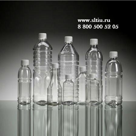 Борьба с алкоголизмом путем снижения объемов ПЭТ-упаковки