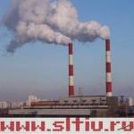 В 2015 году кардинально изменится принцип экологического регулирования деятельности промышленных предприятий