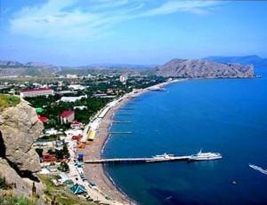 Объявлен конкурс на лучший туристический бренд Крыма