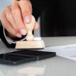 Утвержден новый порядок формирования и ведения реестра сертификатов и деклараций о соответствии продукции