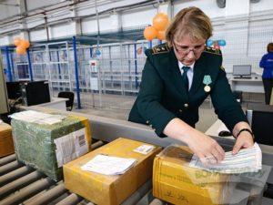 Российская таможня изменила правила оформления посылок из зарубежных интернет-магазинов
