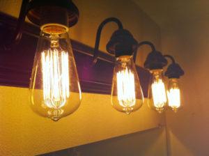 требования к лампам